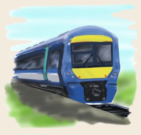 blue-train-shep